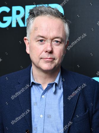 Stock Picture of Michael Winterbottom