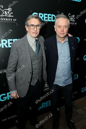 Steve Coogan, Michael Winterbottom (Director)