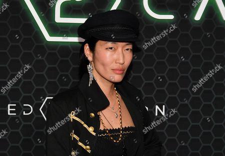 Stock Image of Jihae
