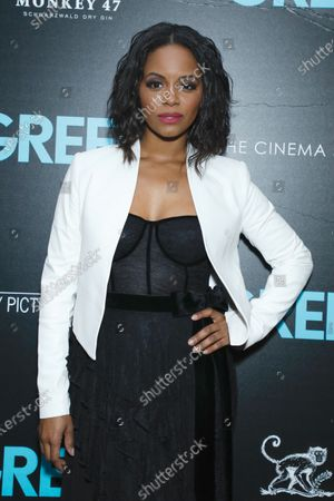 Editorial photo of 'Greed' film screening, New York, USA - 24 Feb 2020