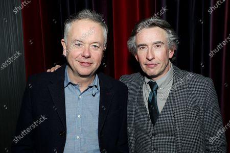 Michael Winterbottom (Director), Steve Coogan