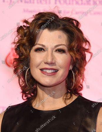 Stock Image of Amy Grant