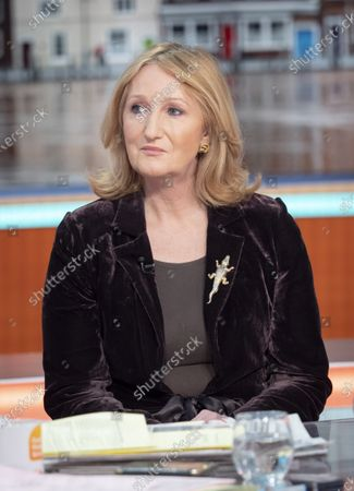 Stock Image of Suzanne Evans