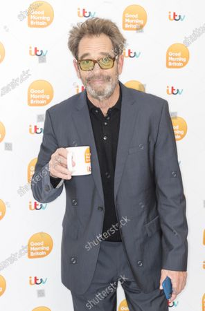 Editorial image of 'Good Morning Britain' TV show, London, UK - 25 Feb 2020