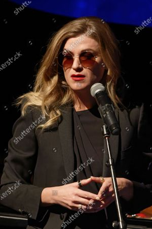 Stock Picture of Melody Gardot