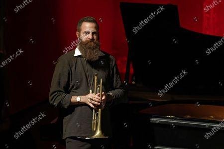 Editorial picture of Pianomania Festival, Paris, France - 17 Nov 2019