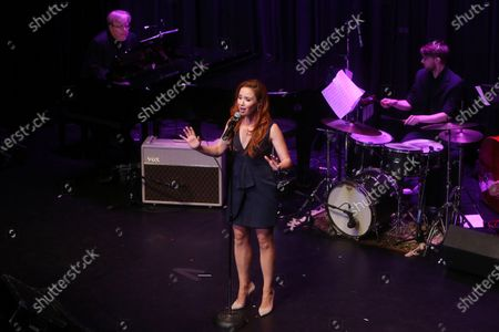 Stock Picture of Sierra Boggess
