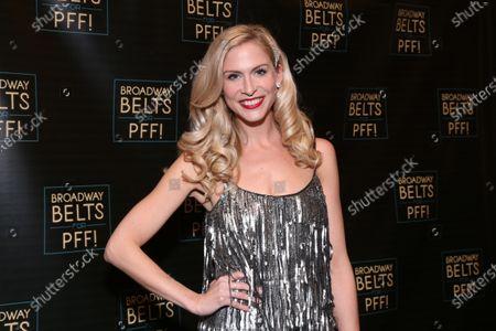Stock Photo of Stephanie Gibson