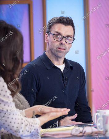 Editorial image of 'Loose Women' TV show, London, UK - 25 Feb 2020