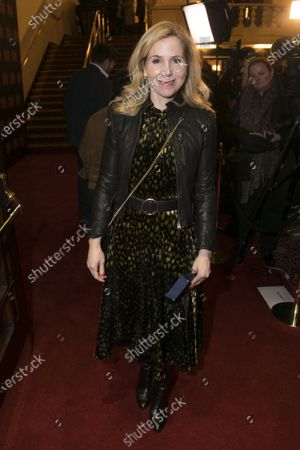 Stock Image of Sally Phillips