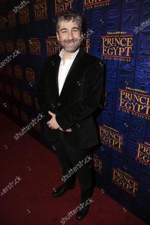 Stock Photo of Scott Schwartz (Director)