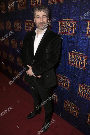 Scott Schwartz (Director)