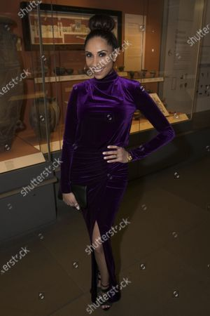 Editorial image of 'The Prince of Egypt' party, Gala Night, London,  - 25 Feb 2020