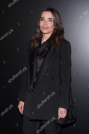 Stock Photo of Elodie Bouchez