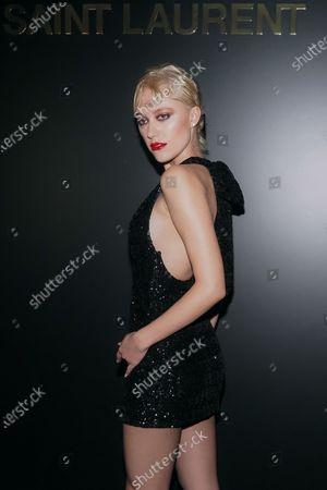 Maika Monroe