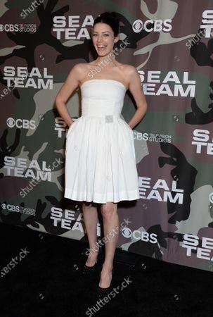 Stock Picture of Jessica Pare