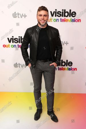 """Editorial image of Apple's """"Visible: Out on Television"""" Screening, The West Hollywood EDITION, Los Angeles, CA, USA - 25 Feb 2020"""