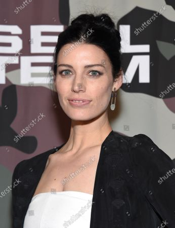 Photo éditoriale de 'SEAL Team' TV show premiere, Arrivals, ArcLight Cinemas, Los Angeles, USA - 25 Feb 2020