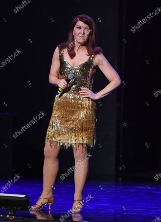 Stock Image of Kate Flannery