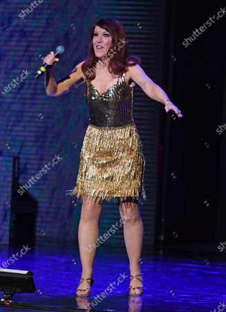 Stock Photo of Kate Flannery