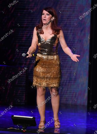 Stock Picture of Kate Flannery