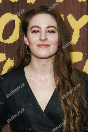 Ruby Serkis
