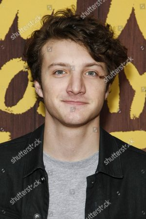 Editorial image of 'I Am Not Okay with This' TV show premiere, Arrivals, The London, Los Angeles, USA - 25 Feb 2020