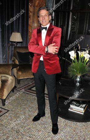 Editorial image of The Positive Luxury Awards, London, UK - 25 Feb 2020