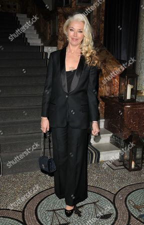 Stock Picture of Tamara Beckwith