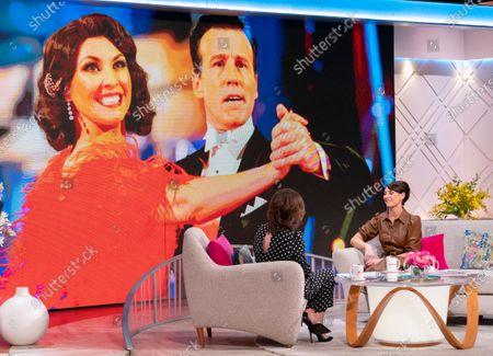 Editorial photo of 'Lorraine' TV show, London, UK - 26 Feb 2020
