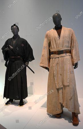 Editorial image of Kimono: Kyoto to Catwalk, London, United Kingdom - 26 Feb 2020