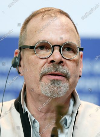 Editorial photo of Welcome to Chechnya - Press Conference - 70th Berlin Film Festival, Germany - 26 Feb 2020