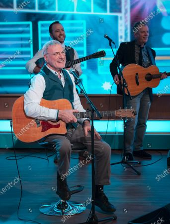 Stock Picture of Steve Harley