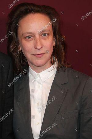 The Movie Director, Celine Sciamma