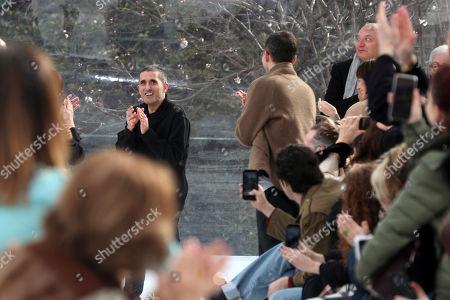 Editorial picture of Fashion F/W 2020/21 Kenzo, Paris, France - 26 Feb 2020
