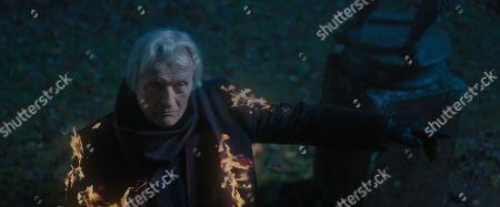 Rutger Hauer as Richard Marlowe