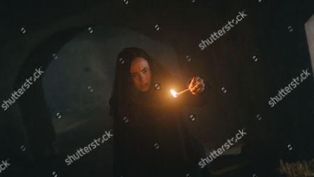 Freya Tingley as Rose Fisher