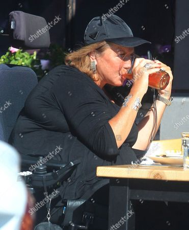 Stock Photo of Abby Lee Miller