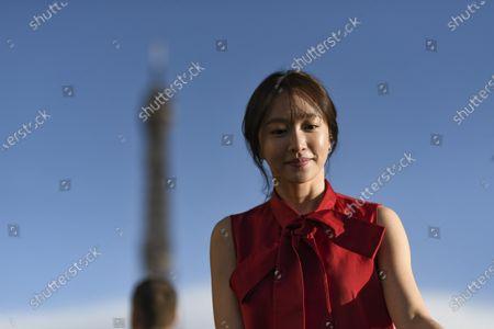 Ahn Hee-yeon
