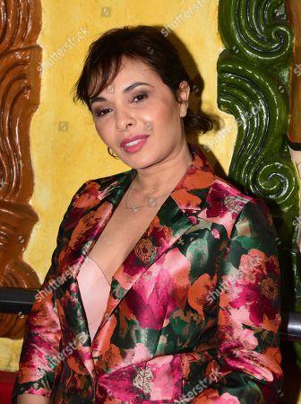 Stock Photo of Saida Jawad