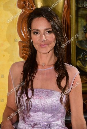 Stock Picture of Emmanuelle Boidron