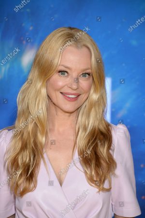 Stock Picture of Charlotte Ross