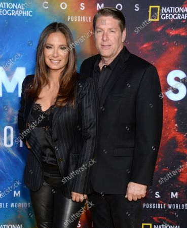 Alex Meneses and John H. Simpson