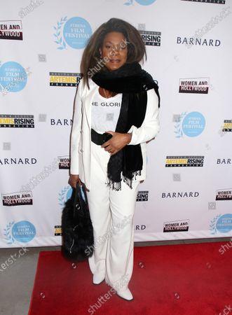 Stock Image of Lorraine Toussaint