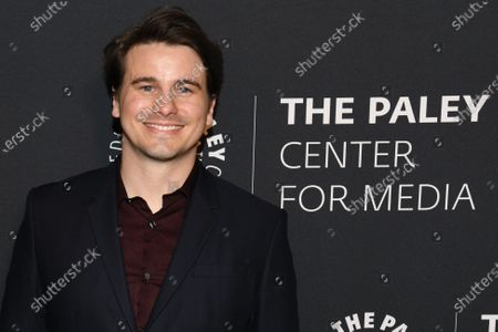 Editorial photo of 'A Million Little Things' TV show special screening, The Paley Center, Los Angeles, USA - 25 Feb 2020