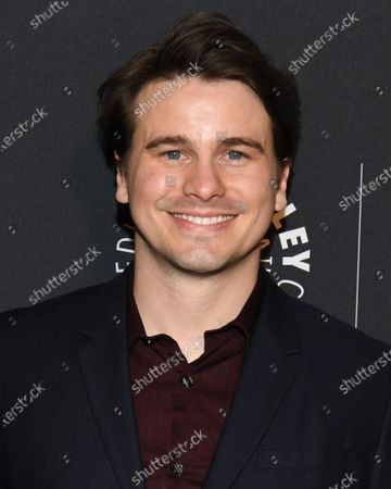 Editorial picture of 'A Million Little Things' TV show special screening, The Paley Center, Los Angeles, USA - 25 Feb 2020