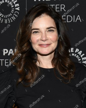 Editorial image of 'A Million Little Things' TV show special screening, The Paley Center, Los Angeles, USA - 25 Feb 2020