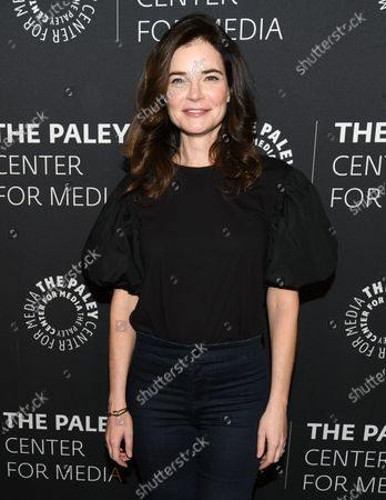 Stock Picture of Betsy Brandt