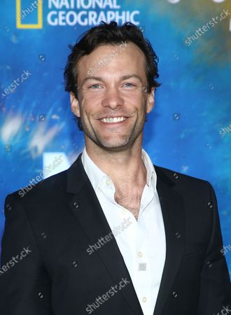 Stock Picture of Kyle Schmid
