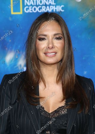 Stock Photo of Alex Meneses